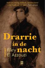 Fikry  El Azzouzi Drarrie in de nacht