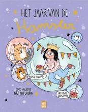 Laura Janssens , Het jaar van de hamster
