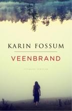 Karin  Fossum Veenbrand (set van 5)