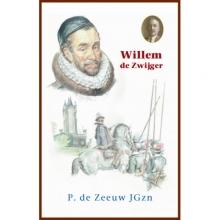 P. de Zeeuw JGzn , Willem de Zwijger
