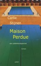 Carlie  Stijnen Maison Perdue