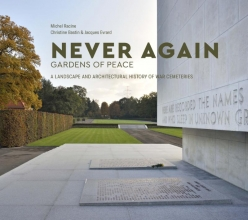 Michel  Racine Never again. Gardens of Peace