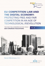 , EU Competition Law and the Digital Economy: Protecting Free and Fair Competition in an Age of Technological (R)evolution