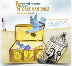 Marc  Goris De oase van Douz