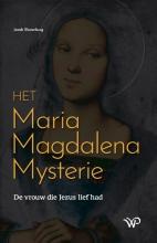 Jacob Slavenburg , Het Maria Magdalena Mysterie