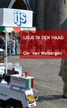 Cor  van Welbergen IJsje in Den Haag