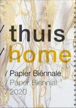 Diana Wind , thuis/home-Papier Biennale/Paper Biennial 2020