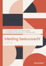 G.A. van der Veen V.M. Bex-Reimert  L.J.A. Damen  K. de Graaf, Inleiding bestuursrecht