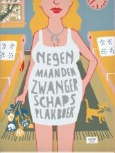 Gerard Janssen , Zwangerschapsplakboek