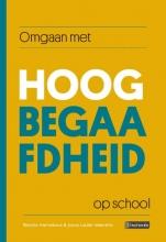 Joyce Luider-Veenstra Renata Hamsikova, Omgaan met hoogbegaafdheid op school