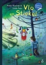 Pieter Koolwijk , Vlo en Stiekel