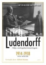 Erich Ludendorff , Mijn oorlogsherinneringen