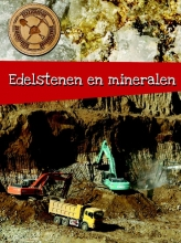 Chris Oxlade , Stenen en mineralen
