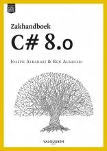 Ben Albahari Joseph Albahari, Zakhandboek C# 8.0