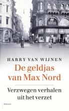 Harry van Wijnen De geldjas van Max Nord