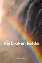 Liana Bril- de Wit , Verbroken liefde