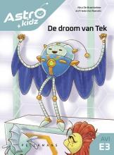 Nico De Braeckeleer , De droom van Tek