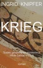INGRID KNIPFER , KRIEG