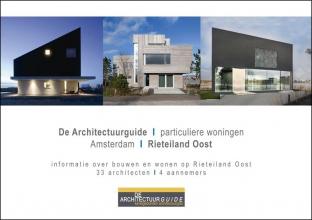 De Architectuurguide Amsterdam, Rieteiland Oost