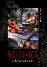H.A. van Hien, Patrick  Baas Wali Sanga