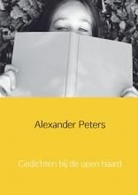 Alexander  Peters Gedichten bij de open haard