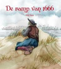 Kitty  Nooy De ramp van 1666