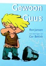 Ron  Jansen Gewoon Guus