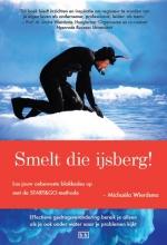 Michaela  Wierdsma Smelt die ijsberg!