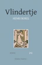Henri Borel , Vlindertje