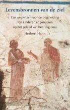 Herbert Hahn , Levensbronnen van de ziel