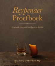 Marc  Declercq Reypenaer proefboek