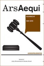Jurisprudentie Huurrecht 2019
