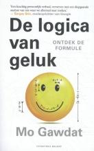 Mo  Gawdat De logica van geluk