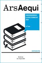 , Ondernemings- & effectenrecht 2021
