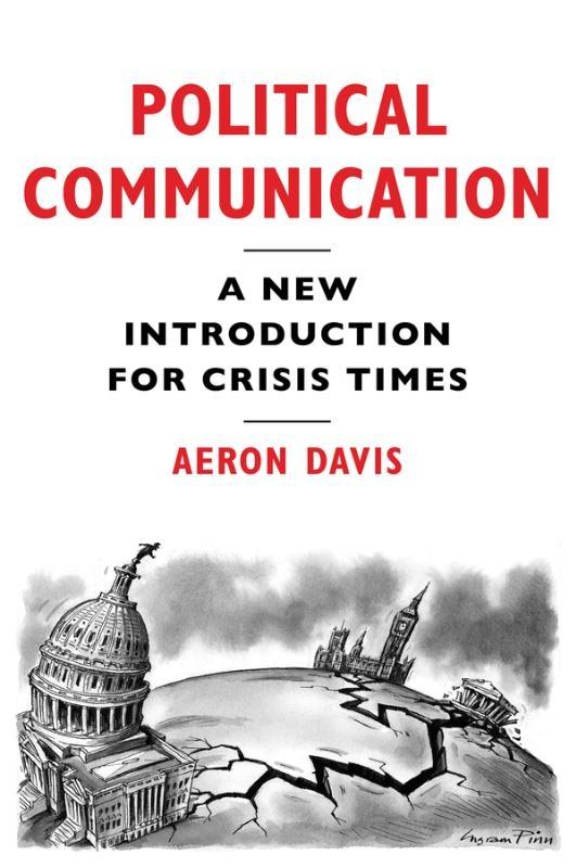 Aeron Davis,Political Communication