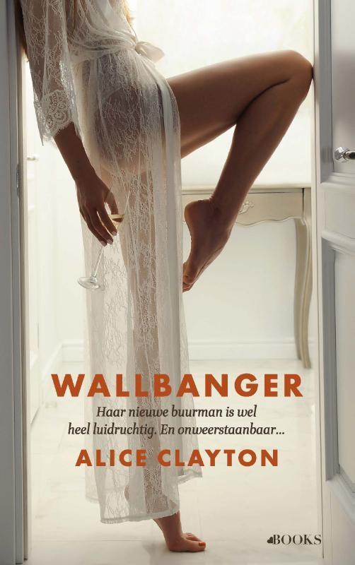 Alice Clayton,Wallbanger