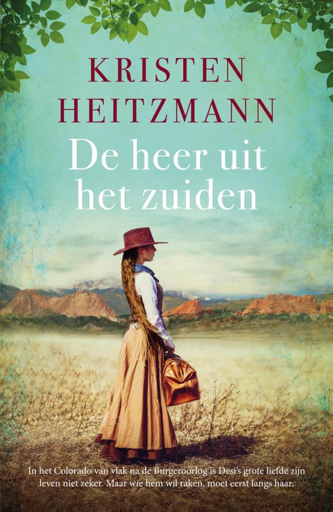 Kristen Heitzmann,De heer uit het zuiden