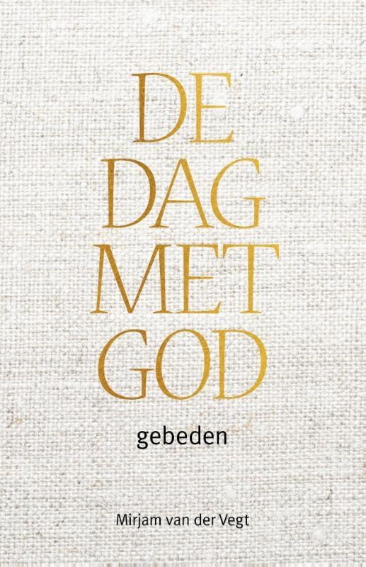 Mirjam van der Vegt,De dag met God