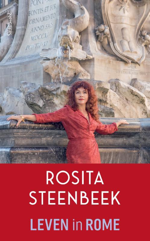 Rosita Steenbeek,Leven in Rome