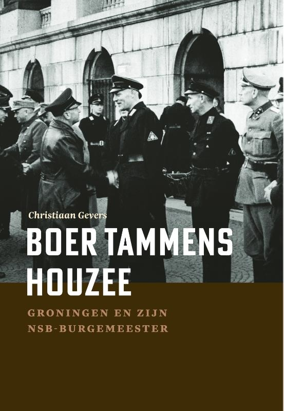Christiaan Gevers,Boer Tammens Houzee