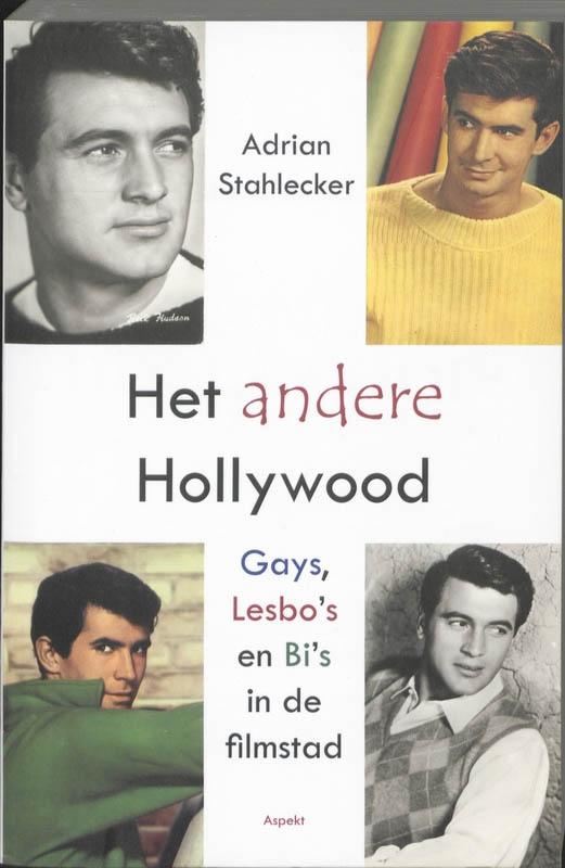 Adrian Stahlecker,Het Andere Hollywood