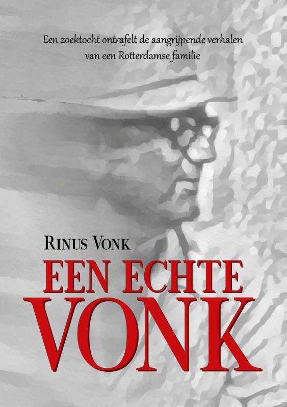 Rinus Vonk,Een Echte Vonk