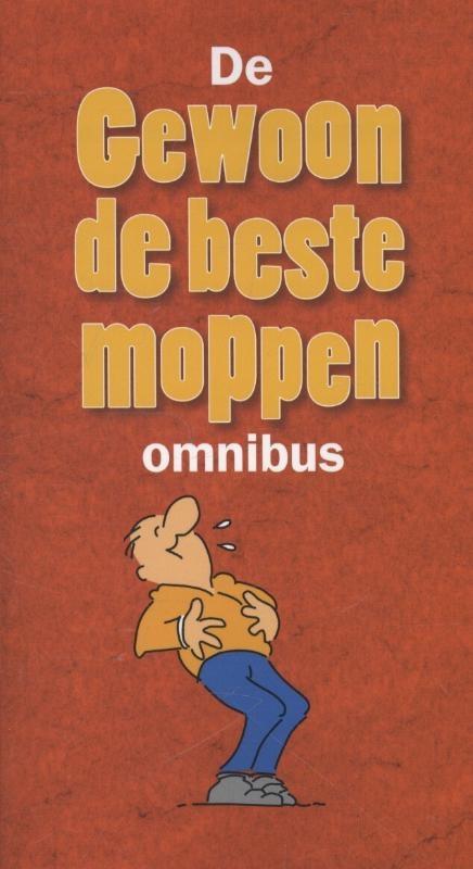 Saskia de Boer,De gewoon de beste moppen omnibus
