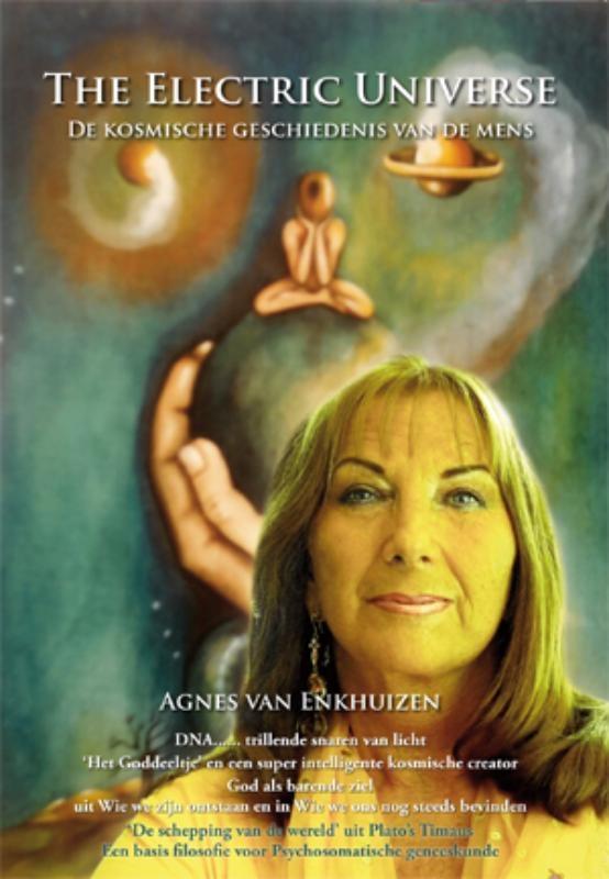 Agnes van Enkhuizen,The electric universe
