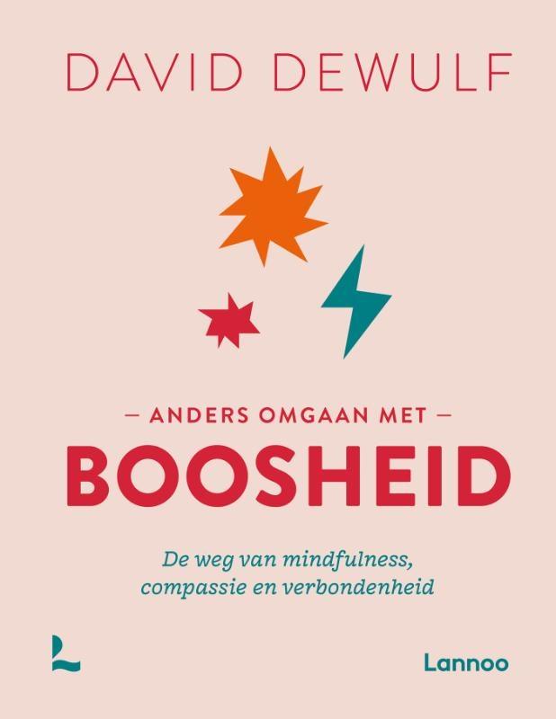 David Dewulf,Anders omgaan met boosheid