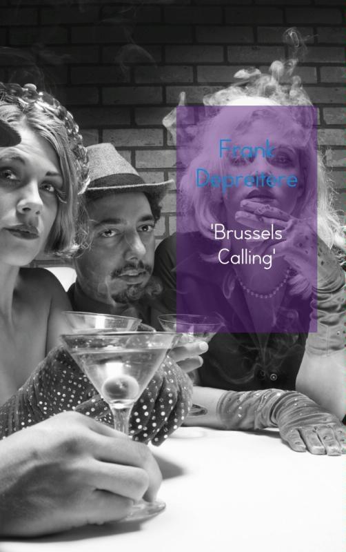Frank  Depreitere,Brussels calling