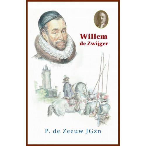 P. de Zeeuw JGzn,Willem de Zwijger