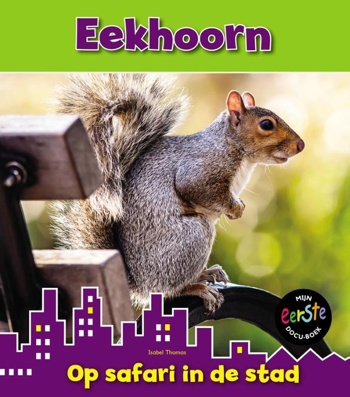 Isabel Thomas,Eekhoorn
