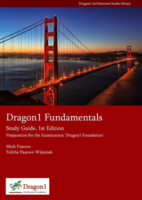 Mark Paauwe, Talitha Paauwe-Wijnands,Dragon1 fundamentals