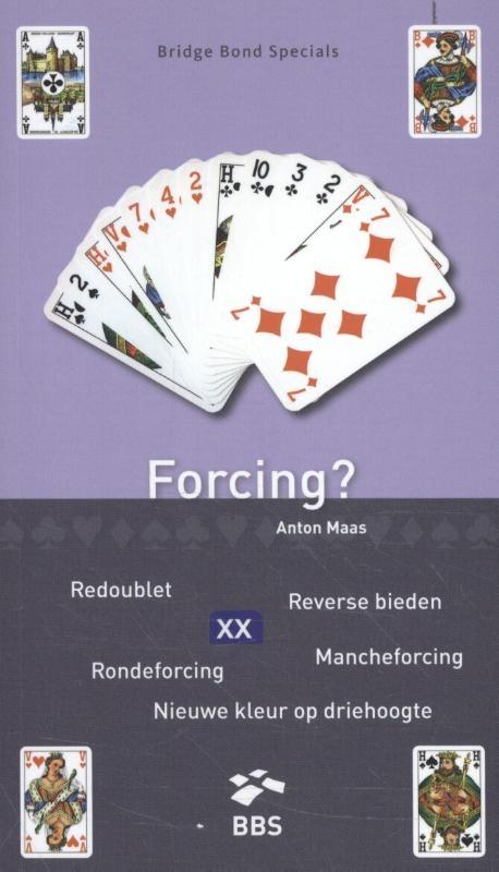 Anton Maas,Forcing?